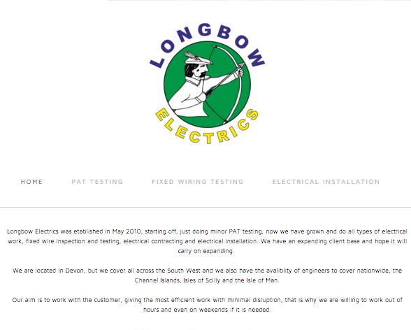The Pat Directory Pat Testing Companies In Devon