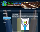 Safe Home Electrical & Security