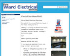 Chris Ward Electrical Services
